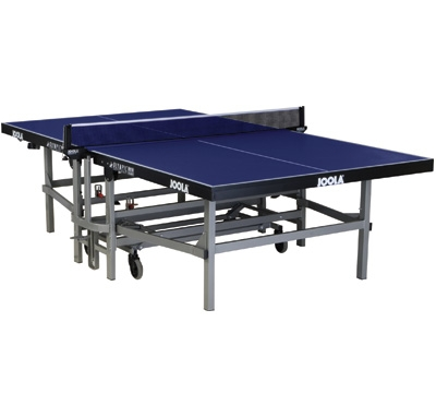 Etonnant The Joola Atlanta Table Is A Commercial Quality Fold And Roll Table Thatu0027s  Ideal For Clubs, Schools, And Recreation Centers That Want A Table Built To  Last.
